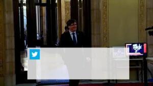 Los políticos condenan el atentado de Barcelona por Twitter
