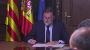 Javier Fernández Arribas: España atacada.