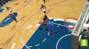 Tráiler de «NBA 2K18»