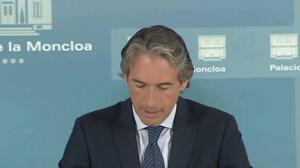 Marcos Peña, propuesto como árbitro para El Prat