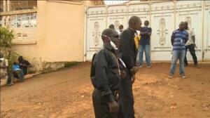 Se acaba la esperanza de encontrar supervivientes en Sierra Leona