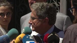 """Habrá """"gran presencia"""" del Gobierno en la manifestación del sábado"""