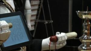 Japón inventa los robots capaces de oficiar funerales