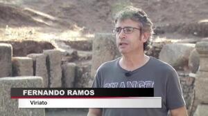 'Viriato' clausura el Festival de Teatro Clásico de Mérida