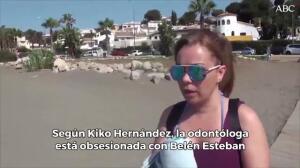 Los problemas crecen para Jesulín de Ubrique y María José Campanario