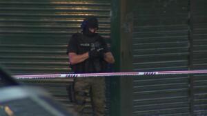 """Denuncian """"exclusión"""" de Policía y Guardia Civil en atentado"""