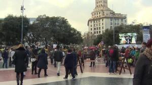 Barcelona instalará obstáculos en las calles más concurridas