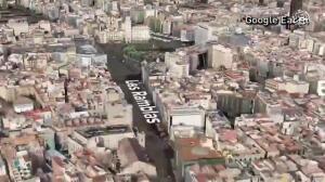 Daesh amenaza a España en castellano en un nuevo vídeo