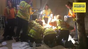Muere un hombre de 49 años tras ser disparado en el madrileño distrito de Usera