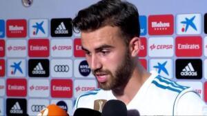 Mayoral se reivindica en el Trofeo Bernabéu