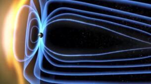 Conocemos más sobre el magnetismo en el universo