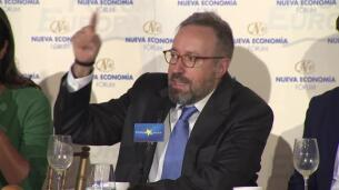 Girauta acusa a Ada Colau de separatista