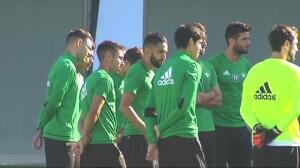 El Betis intentará asaltar el Bernabéu