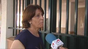 La mujer desaparecida junto a su hija en Sevilla está embarazada