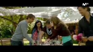Trailer 'LOS COMENSALES'