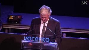 Vocento celebra sus 15 años recordando que hoy y en sus inicios ha apostado por la verdad y calidad