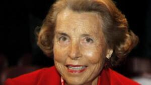 Fallece a los 94 años la heredera de L'Oréal