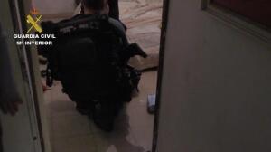 Detenido en Vinaroz un joven que compró material para los explosivos de los atentados de Barcelona