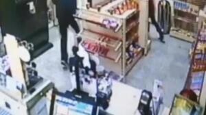 La Policía detiene a los dos presuntos autores de seis robos en gasolineras de Jerez de la Frontera