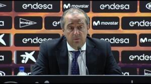 """Txus Vidorreta: """"Dejar al Gran Canaria en casa no está al alcance de cualquiera"""""""