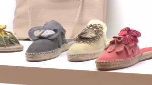 MOMAD Shoes presenta las tendencias en calzado