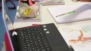 ABC entra en las aulas de Santa María la Blanca, uno de los colegios más innovadores del mundo