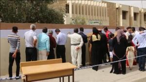 Los kurdos votan masivamente por la independencia