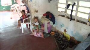 La venta de pelo en Venezuela&#x3B; el último recurso ante la crisis