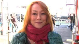 Arranca el rodaje de la nueva película de Gracia Querejeta