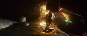 Tráiler de «Star Wars: Los últimos jedi»