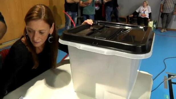 Puigdemont se salta su ley del referéndum