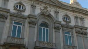 Jueces y fiscales rechazan la comisión catalana que pretende investigar la violación de derechos humanos