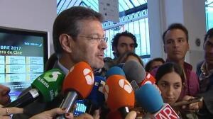 """Catalá: """"La carta que hemos recibido no responde a la pregunta"""""""