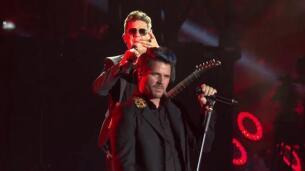 Alejandro Sanz gana el Ondas a mejor artista del año