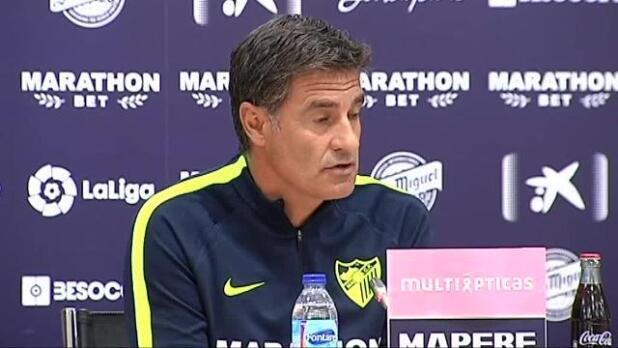 Míchel sobre el partido contra el Barça: