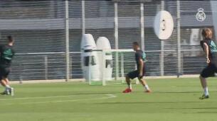 El Madrid obligado a ganar al Éibar en el Santiago Bernabéu