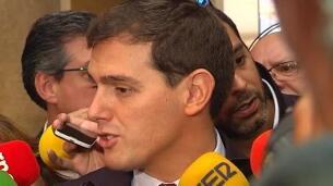 Gobierno, PSOE y Ciudadanos pactan cómo aplicar el artículo 155 en Cataluña