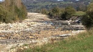 La sequía continúa afectando a muchas zonas de España