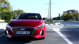 Candidato Coche del Año ABC: Hyundai i30