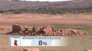 España sufre la sequía más aguda desde 1995
