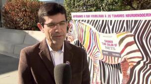 21 hospitales españoles celebran el Día Mundial de los Tumores Neuroendocrinos