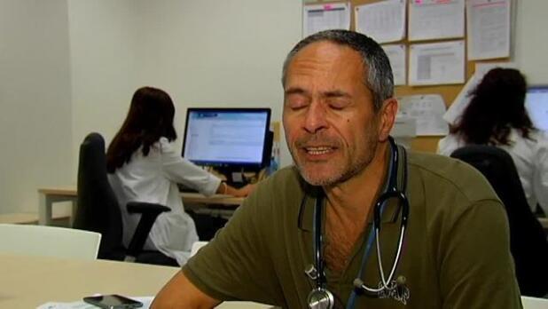 Un hospital de Vigo investiga las ventajas de la biopsia líquida