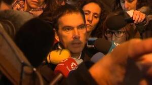 La justicia belga aplaza hasta diciembre la decisión sobre qué hacer con Puigdemont