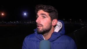 Conmoción en Aranda de Duero por la supuesta agresión sexual de los tres futbolistas
