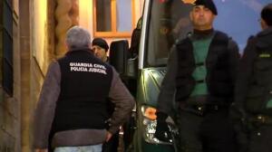 Prisión incondicional para Igor el ruso, acusado por el triple crimen de Teruel