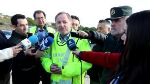 Los controles de alcohol y drogas se intensificarán en la Comunidad Valenciana por las fiestas de Navidad
