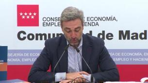 Un 49% de los madrileños cambia de municipio para ir a trabajar