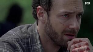The Walkind Dead tendrá novena temporada