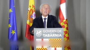 El dramaturgo Albert Boadella, nuevo presidente en el exilio de Tabarnia