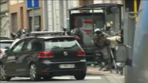Arranca en Bruselas el juicio al único yihadista superviviente de los atentados de París